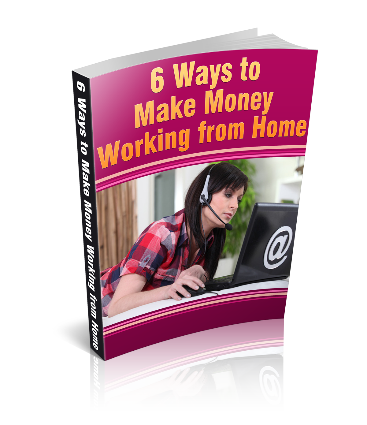 Work From Home And Earn A Second Or Fulltime Income