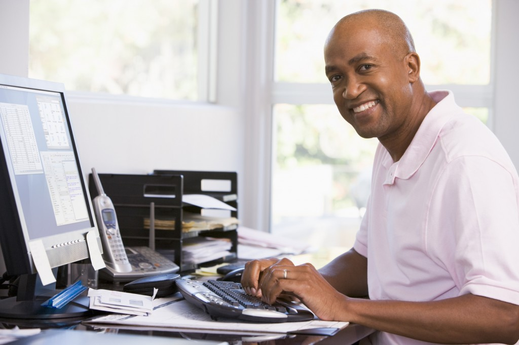 work from home on the internet