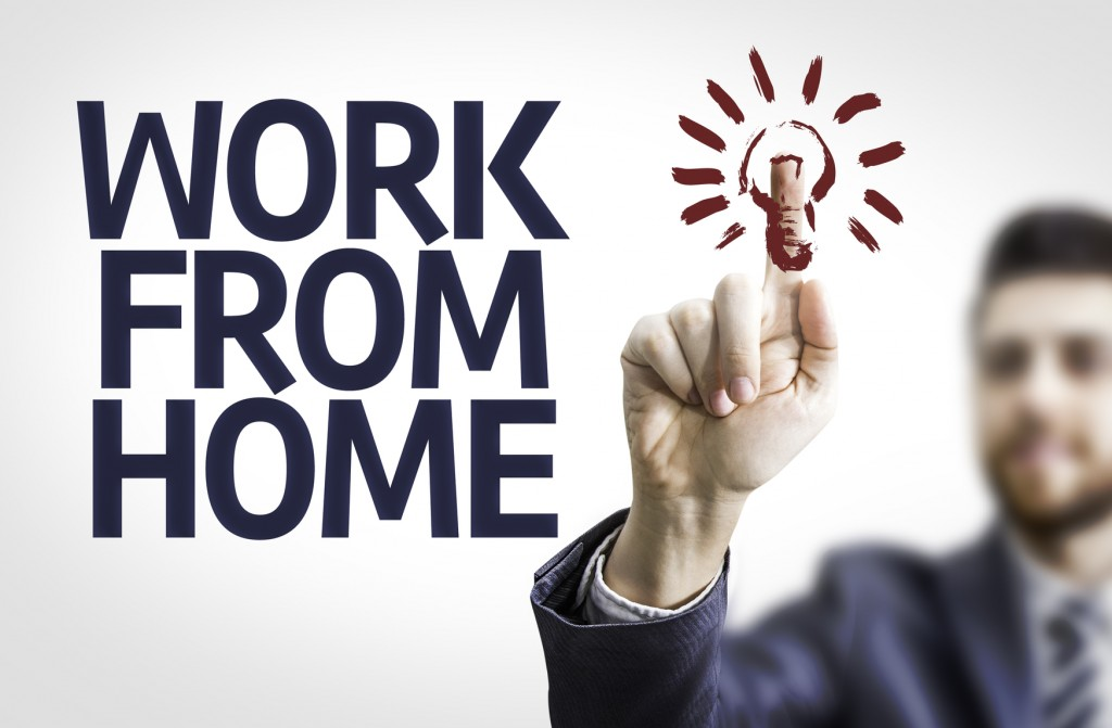 Work from home jobs archives great new business ideas for Work from home pictures
